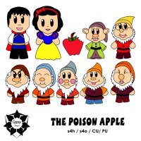 The Poison Apple C
